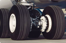 Aircraft Tires Retreading